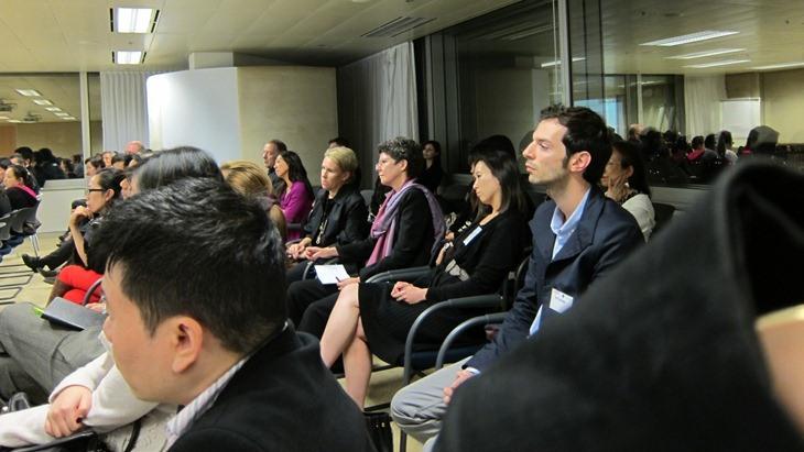 AVPN LGTVP seminar